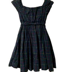 Ralph Lauren Size 5 Blue Dress